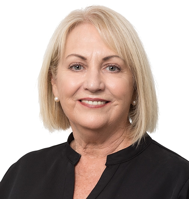 Audra Martin Office Manager CM Accountants