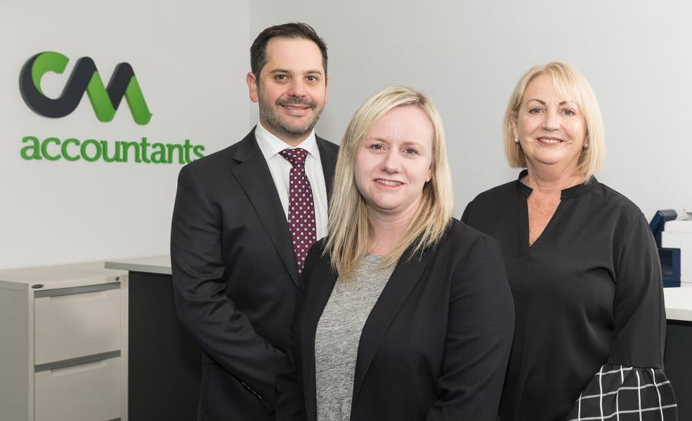 CM Accountants Adelaide about us